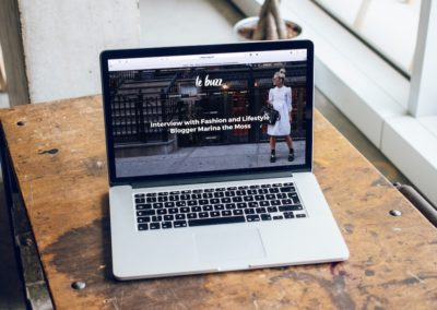 "Website ""About Us"" Pages"